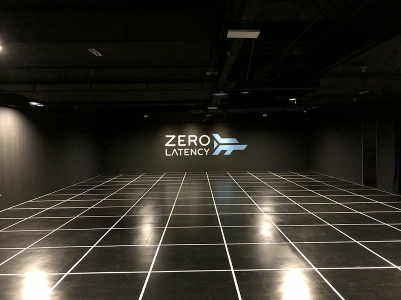 Zero Latency Singapore Review + Giveaway