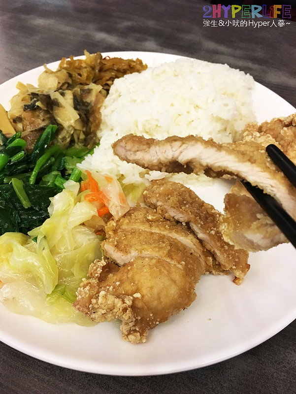 COSTCO,中午吃什麼,台中美食,日光食堂,簡餐便當 @強生與小吠的Hyper人蔘~