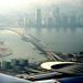 Hongkong Zhuhai Macau bridge Terminal