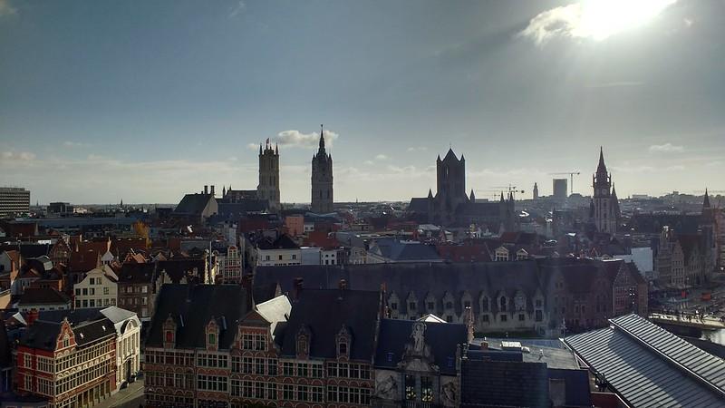 Gravensteen - Castillo de los Condes de Flandes gravensteen- el castillo de los condes de flandes - 37848811654 0f65d6a964 c - Gravensteen- el Castillo de los Condes de Flandes