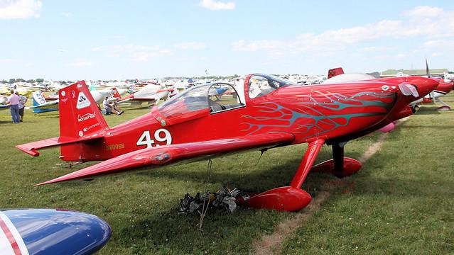 N600SS