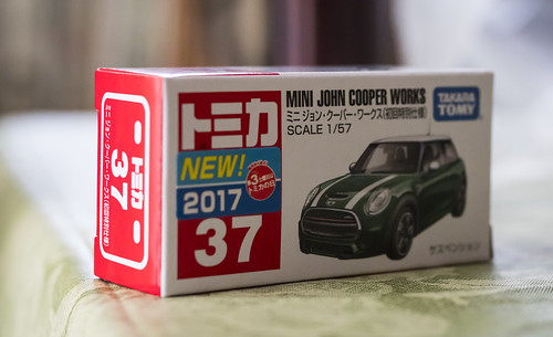 TOMICA MINI JOHN COOPER WORKS_02
