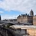 Edinburgh, Ausblick von Jeffrey Street