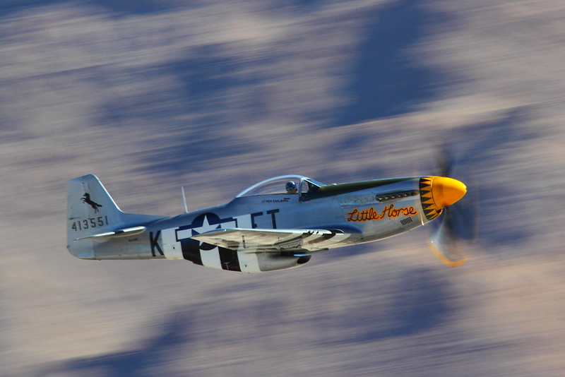 IMG_5990 P-51D Mustang