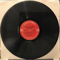 MONGO SANTAMARIA:SOUL BAG(RECORD SIDE-A)