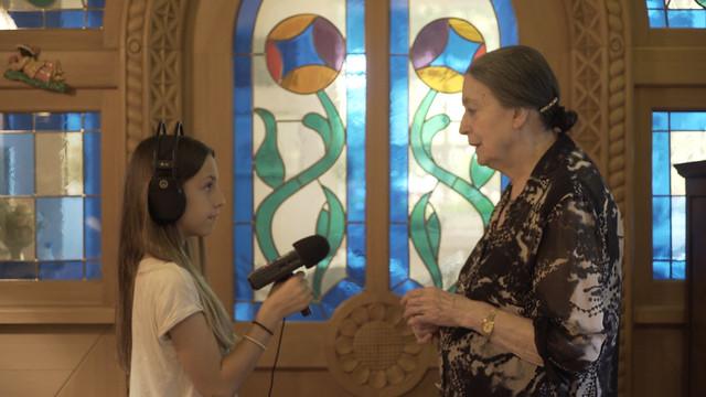 I custodi dei suoni - La EFFE SKY TV