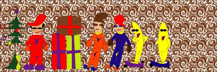 香蕉樂園 - 霓詩 - Flickr