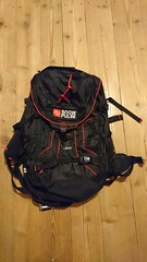 Snowpulse Lite 35 - lavinový batoh - titulní fotka