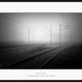 fog structures by Teo Kefalopoulos - Art Photography
