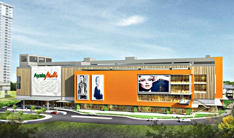 Ayala Malls Cloverleaf 3 2017
