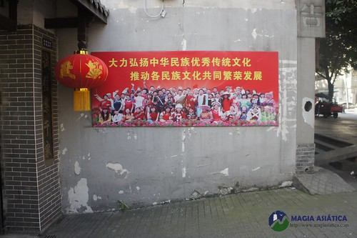 Barrio tibetano de chengdu 79