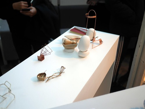 BA Jewellery and Object - Final Show Preview 2017 - 2