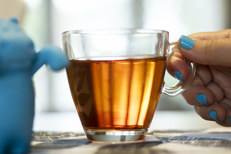 Ceylon Maskeliya Bop Tea Makers Cup