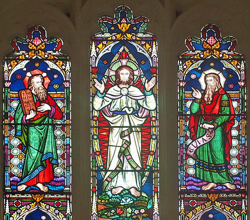 Frederick Preedy East window (9)