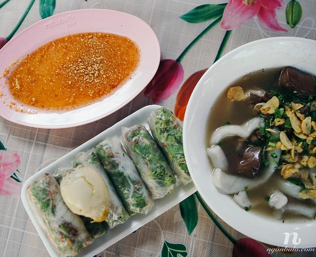 Giới thiệu ẩm thực Lào - Ăn gì ở Lào?