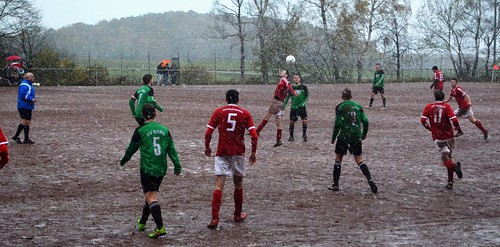 SV Grün-Weiß Berg/ Freisheim 1958 4:0 SV Rot-Weiß Mayschoß 1919