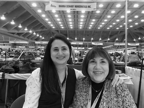 Shanna Schmidt and mother Ellen