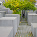 Monument to Holocaust Victims - Public Square and Maze -Berlin