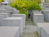 Monument to Holocaust Victims - Public Square and Maze -Berlin by UrbanGrammar
