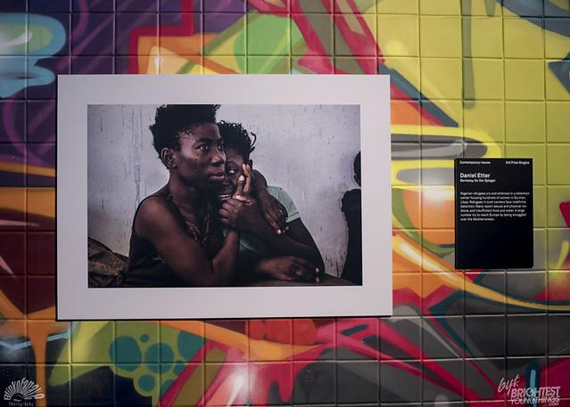 Fotoweek Dupont Underground