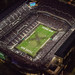 Kyle Field at Night by corpsofcadets