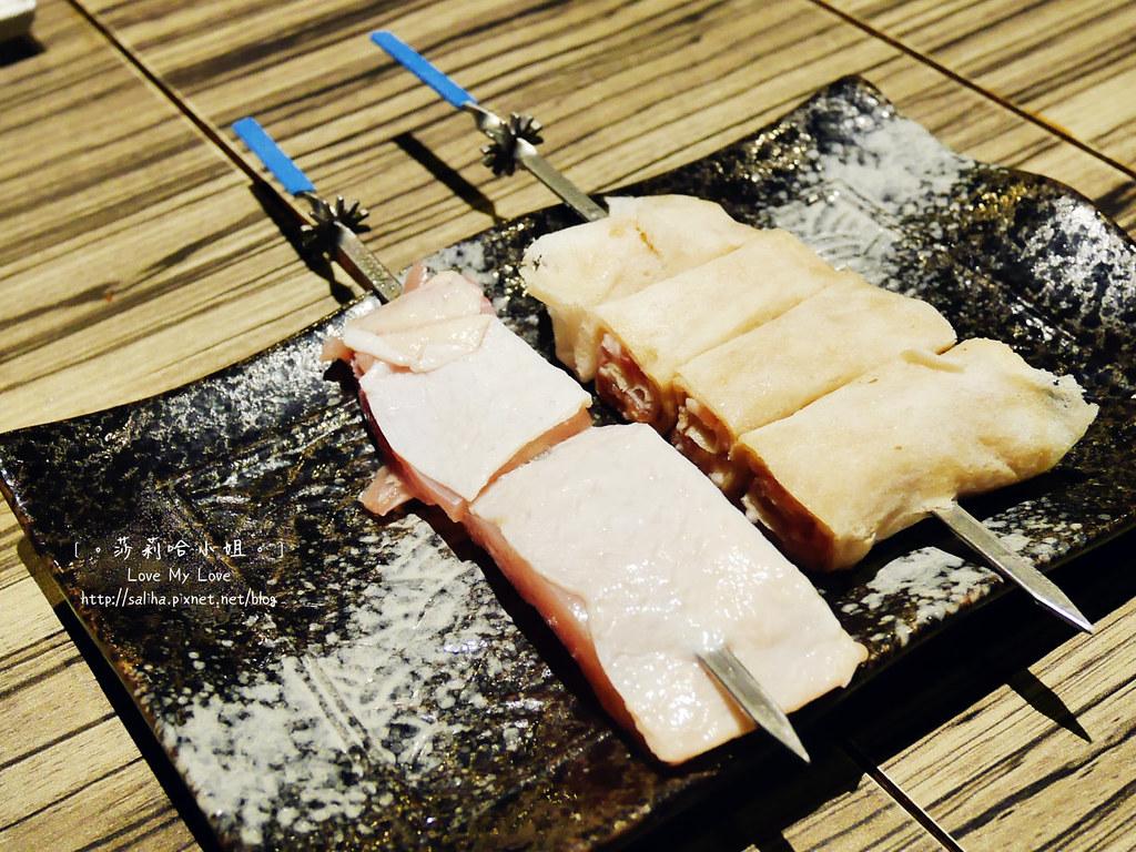 台北東區國父紀念館站談天自助燒烤串燒運動酒吧 (1)