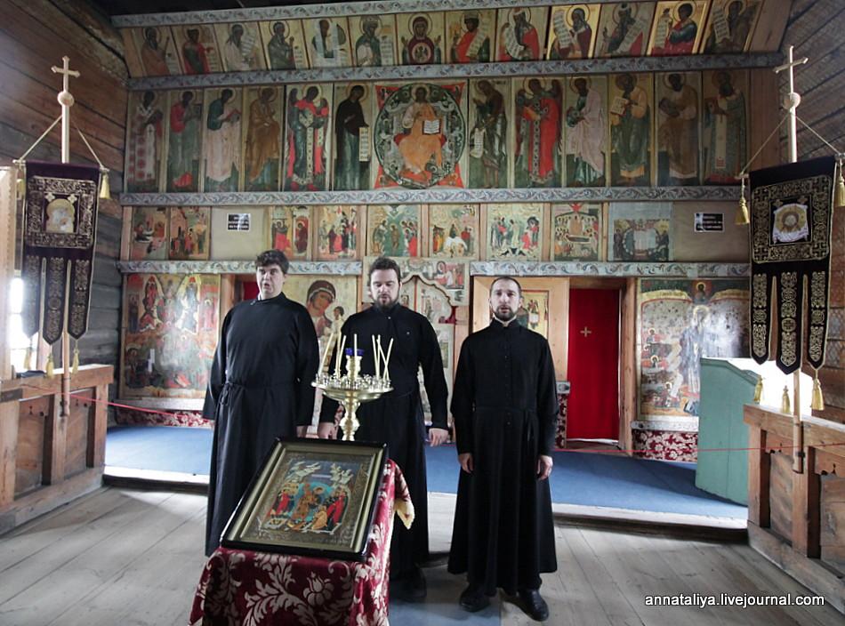 Церковь из списка ЮНЕСКО на острове Кижи наполовину разобрали. Соберут ли