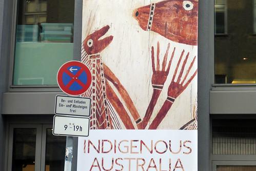 Indigenius Australia