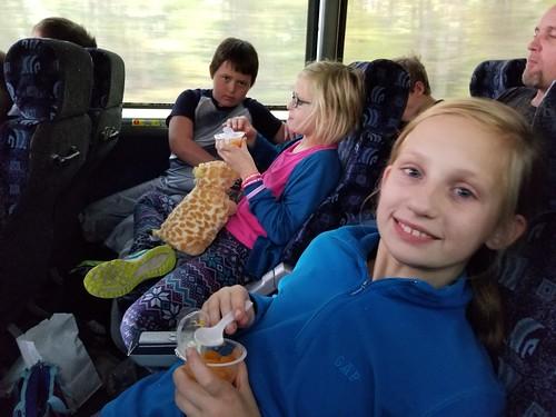 Nov 1 2017 Virginia Beach Field trip 5th Grade