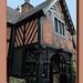 Watchbury House Porch
