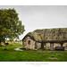 The Highland House II - Leanach Cottage - Culloden Battlefield