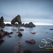 Crohy sea arch County Donegal
