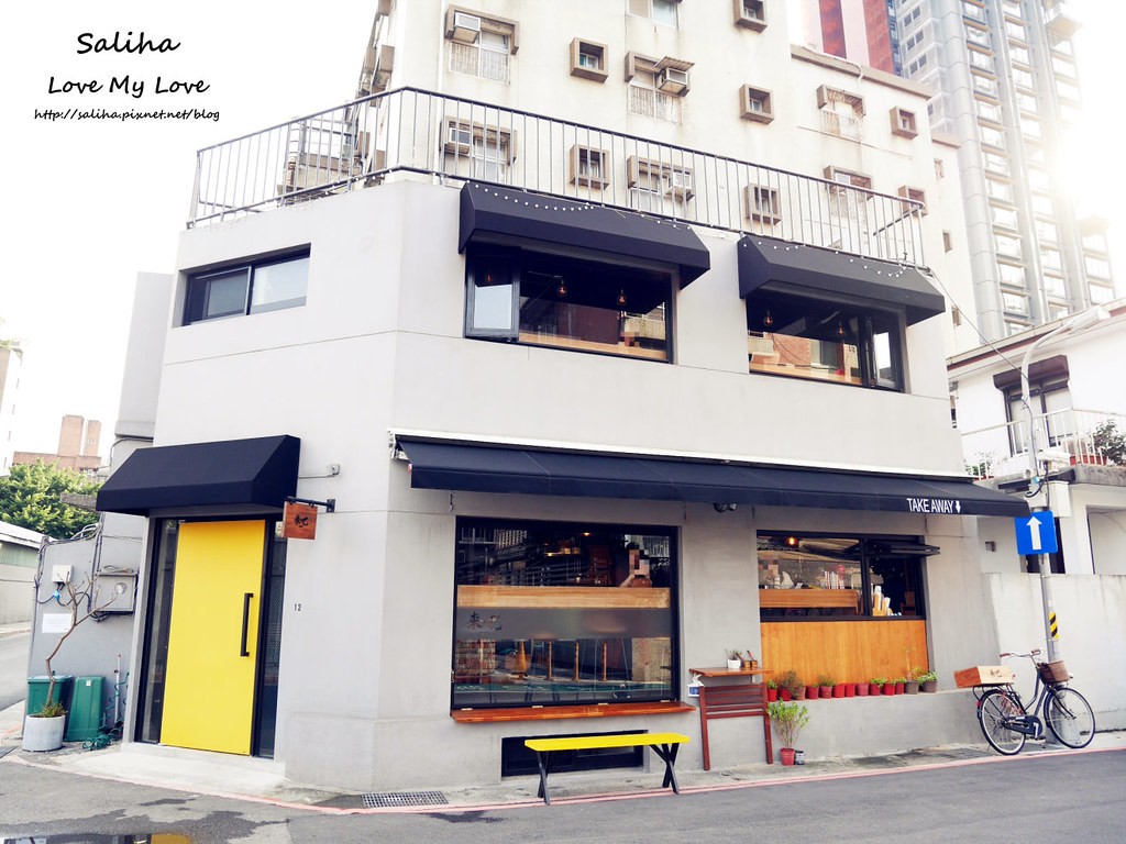 大安站森林公園站附近咖啡館來吧cafe