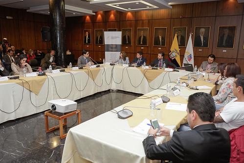 21 de noviembre de 2017 - Sesión de la Comisión de Régimen Económico