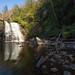 Muddy Creek Falls Reflected by Ken Krach Photography