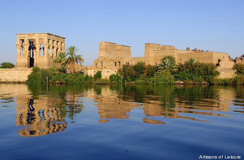 Aswan Tours with World Tour Advice