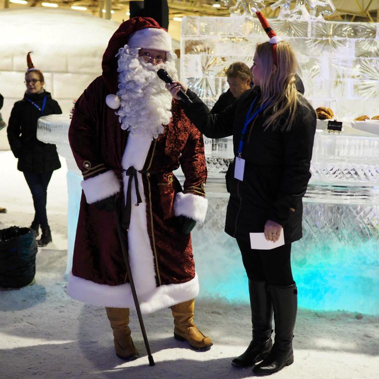 Winter World Helsinki 3