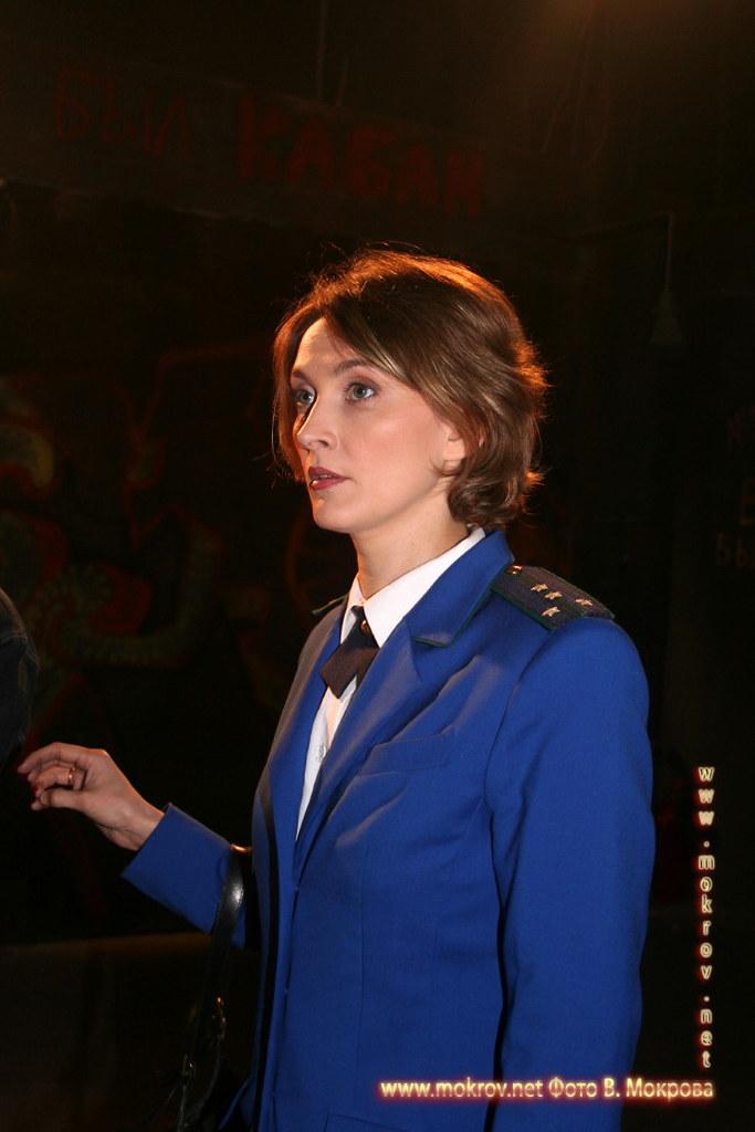 Виктория Фишер фотография