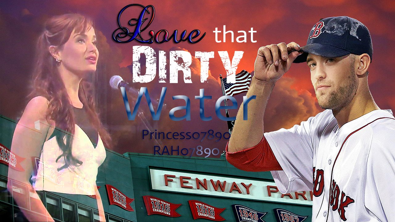 Love That Dirty Water Banner