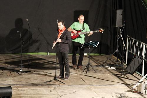 Musikarien eguna Asteasun