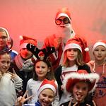 2017-11-25 J-Weihnachtsfeier - Fotobox