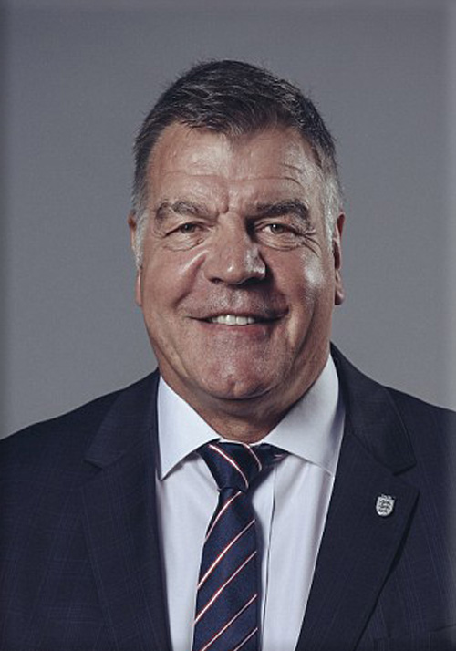 Picture of Sam Allardyce