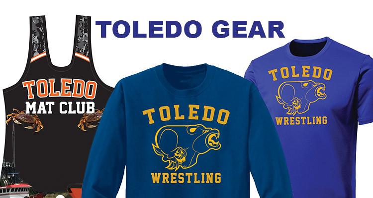 Toledo Gear Banner