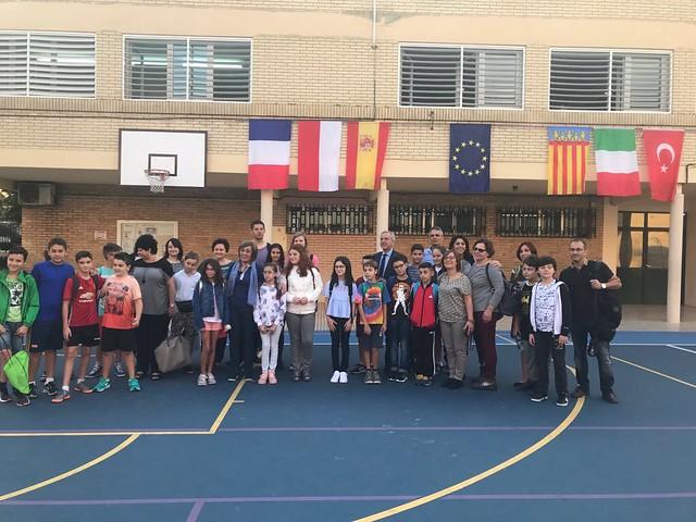 Semana Erasmus Plus