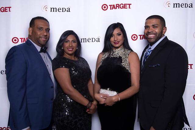 Meda Gala Red Carpet 2017