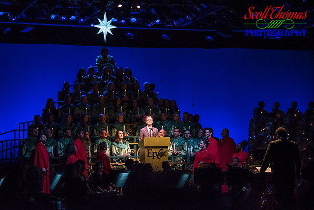 Candlelight Processional with NPH