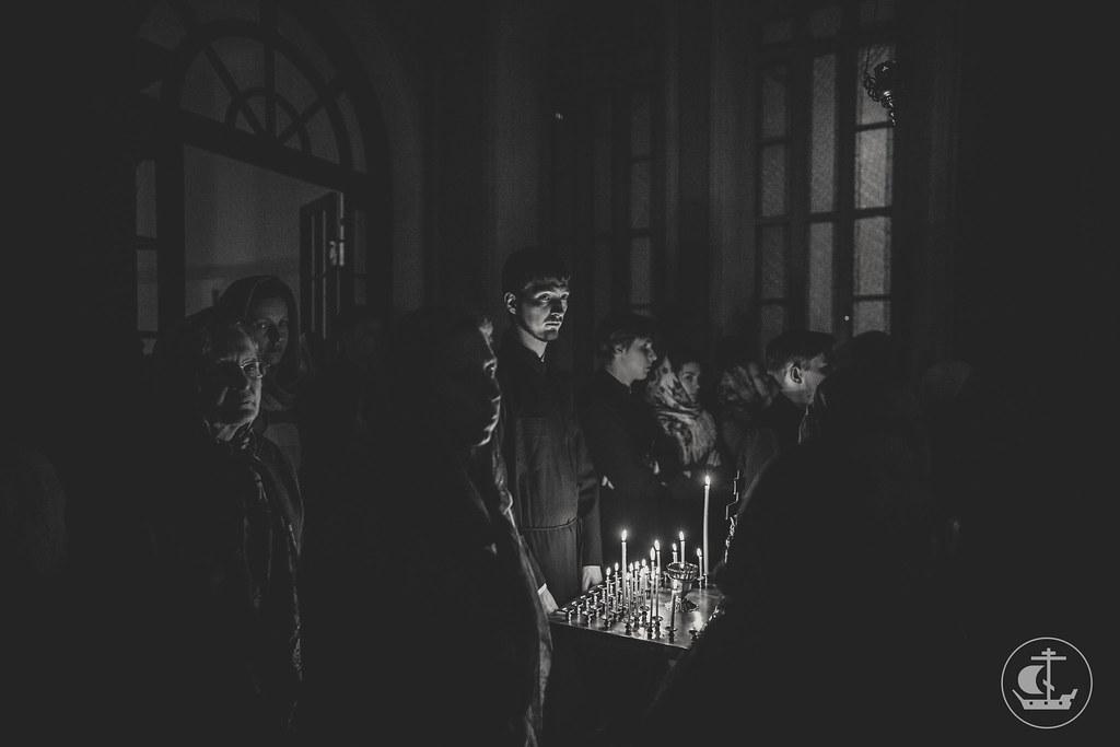 """9-10 декабря 2017, Празднование в честь иконы Божией Матери """"Знамение"""" / 9-10 December 2017, The celebration in honor of the icon of the Mother of God """"Of the Sign"""""""