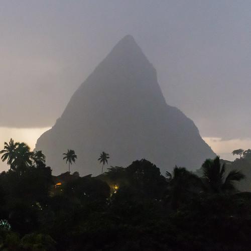 hotelchocolat leboucan petitpiton rabotestate stlucia windwardislands caribbean rain