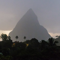 St Lucia, West Indies