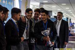 Premiacion Campeonato Todos Juegan